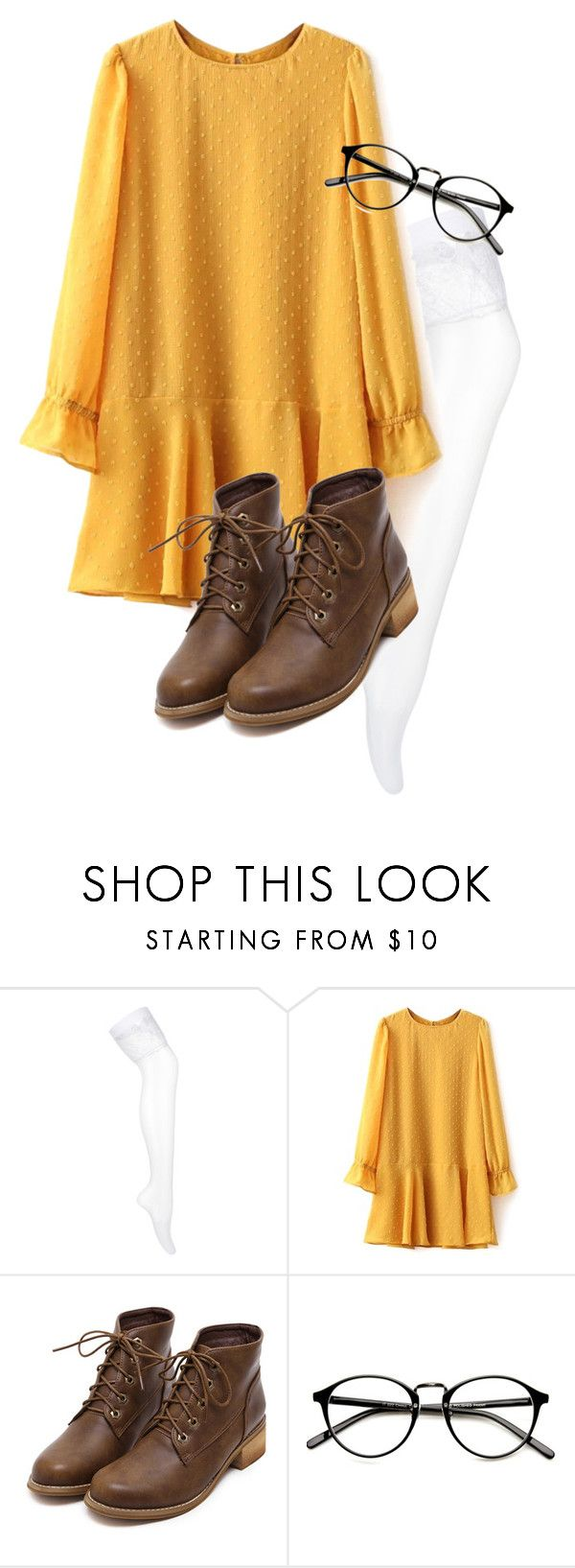 """""""Dodie Clark inspired"""" by lukeisalibero ❤ liked on Polyvore"""