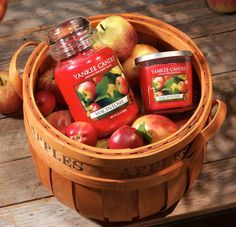 Yankee Candle: Scented Candles | Home & Car Air Fresheners, Fragrances & Decor on Pinterest