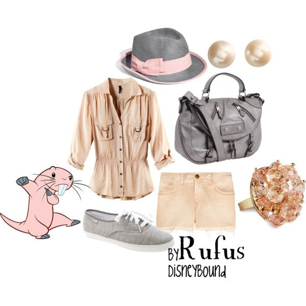"""""""Rufus"""" by lalakay on Polyvore"""