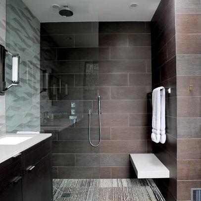 die 21 besten bilder zu bathroom decoration auf pinterest ... - Badezimmer Klinker
