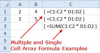 excel formula tutorial--formulas are the things I don't know how to do on Excel.