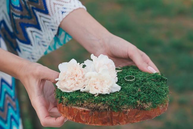 Průvodce svatebními styly: DIY svatba