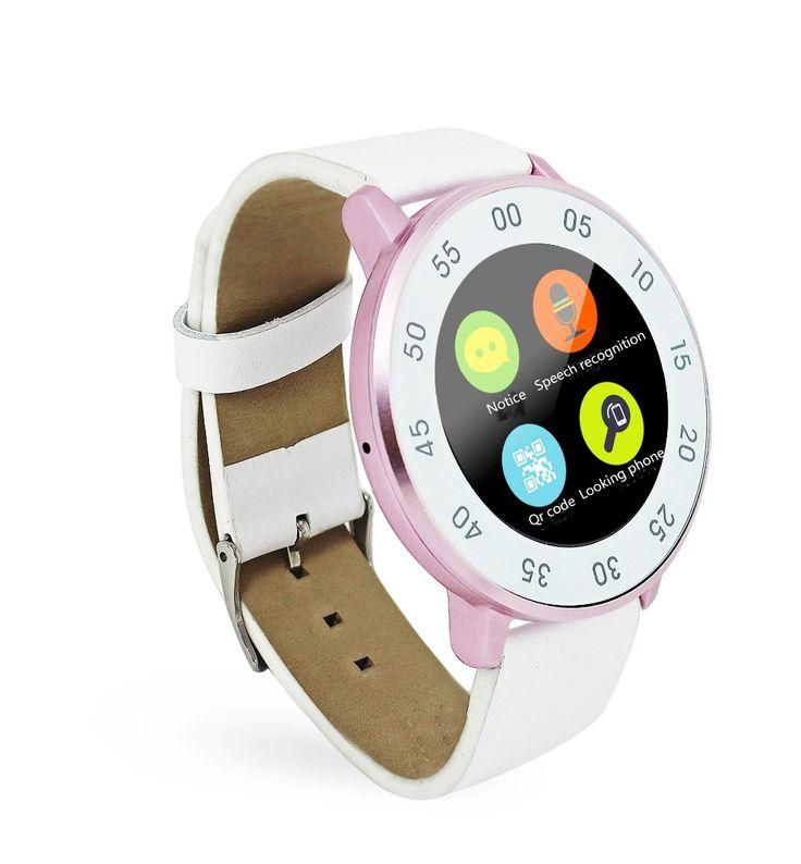 Bluetooth Smart Watch S366 Schrittzähler Schlaf-monitor Tragbares Gerät Leder Band für Samsung Apple Android Smartwatch Iphone //Price: $US $75.99 & FREE Shipping //     #smartuhren