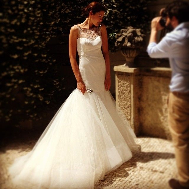 #newcollection #backstage #madeinitaly #italy #marriage #matrimonio #abito #abitidasposa #abitodasposa #sposa #sposa2015 #instabride #instawedding #bride #bridal #bridedress #bridalfashion #wedding #weddress #weddingdress #weddingfashion #weddinginspiration #whitedress #fashion #white