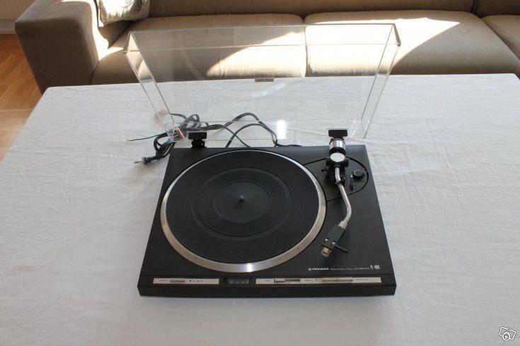 Pioneer PL 400x