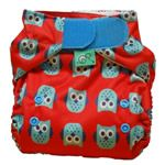 Frugi Nappies - Owl Spot Print - Tots Bots. Got it!