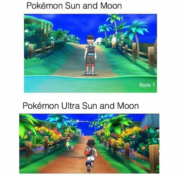 how to get mpre food for pokemon sun and moon