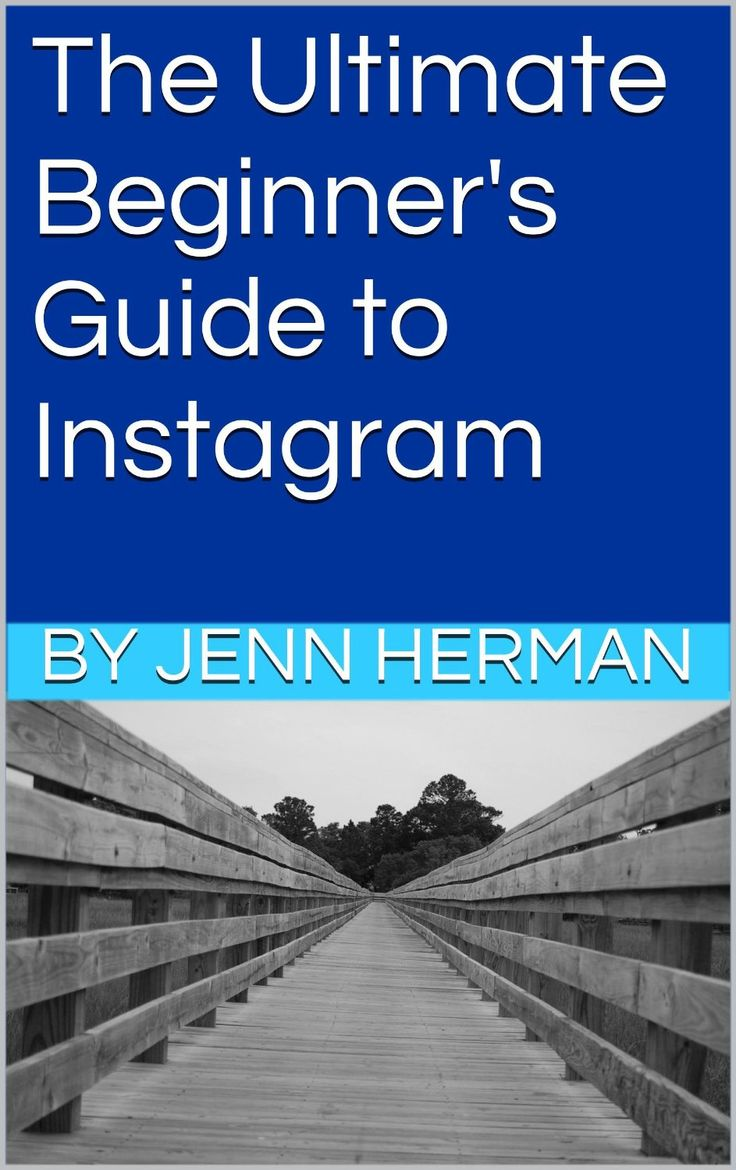 In this easy to follow ebook you can learn everything you need to get started on instagram learn what works how to take great photos how to use filters