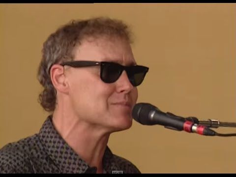 Bruce Hornsby - The Way It Is - 7/24/1999 - Woodstock 99 West Stage-- clean board, nice arrangement