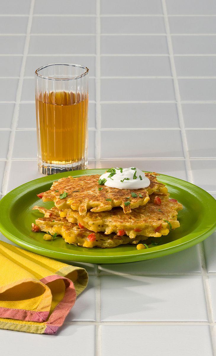 Southwest Style Egg Muffins Recipe — Dishmaps