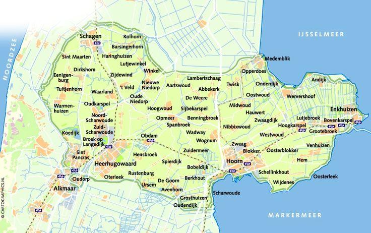 Frisia - West-Friesland