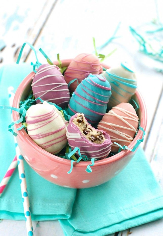 Celebrate Easter with pretty treats that will impress everyone.