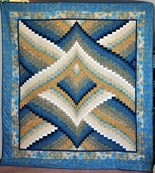 414 Best Bargello Quilts Images On Pinterest