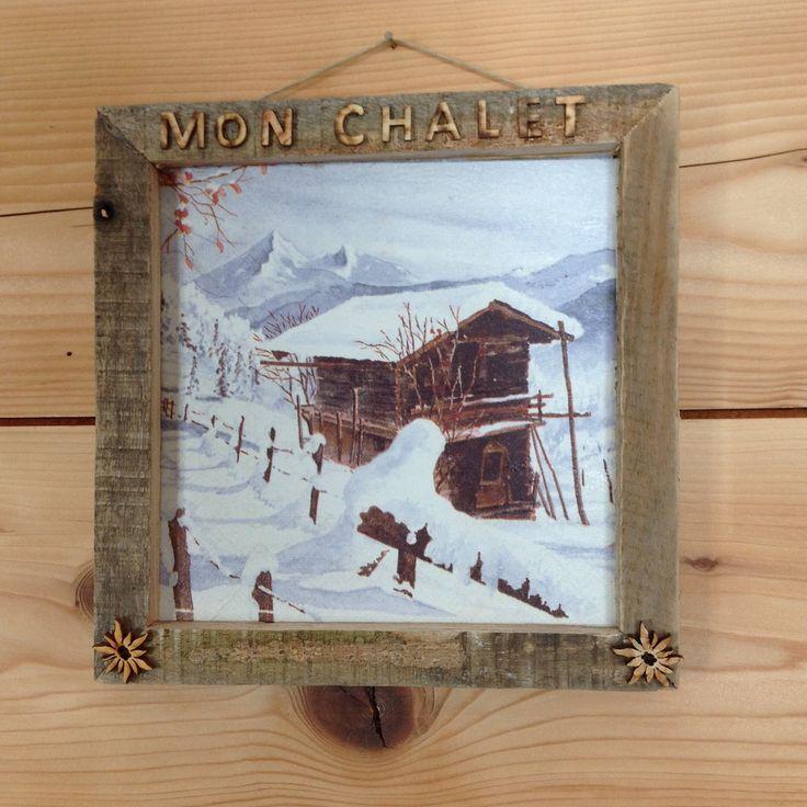 17 Best Ideas About Deco Montagne On Pinterest Crochets Muraux Pour Manteaux Chambre Garcon