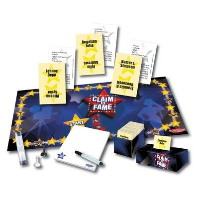 Playroom Entertainment - Claim to Fame Game