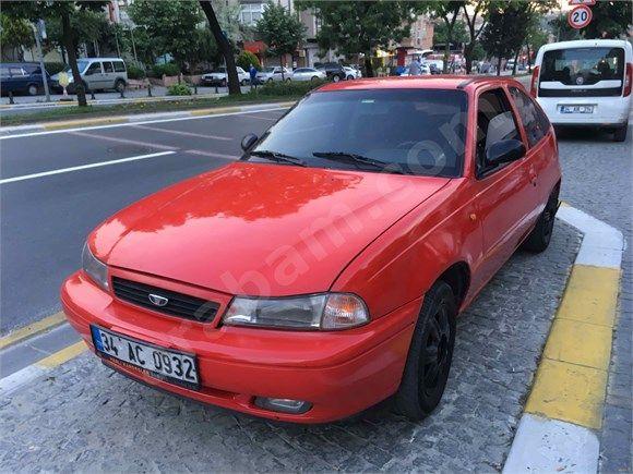 Oto Mis 1996 Daewoo Nexia Otomatik Vites Vade Takas 2020 Araba Otomobil