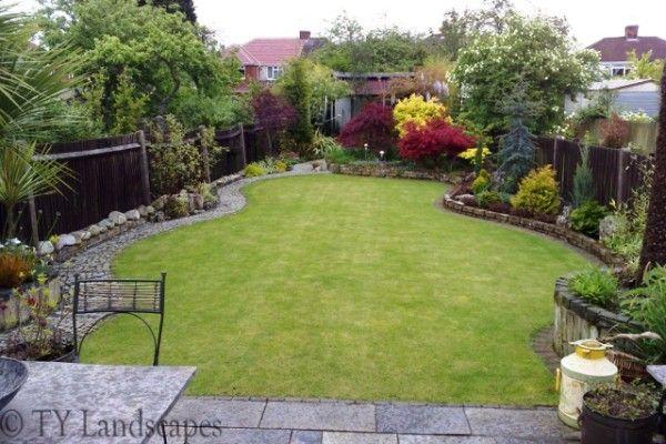 House Small Garden Ideas