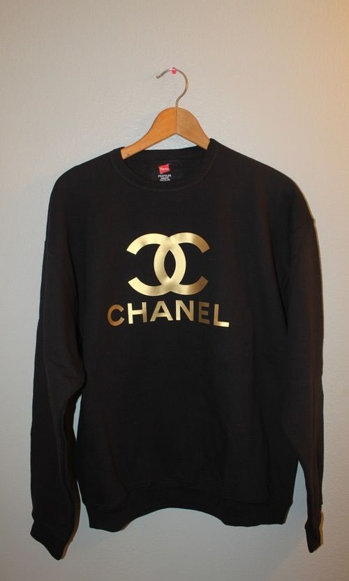 Chanel Sweatshirts February 2017