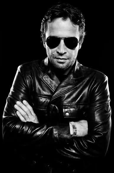 JAMES PUREFOY... Where Is Your Motorcycle, Baby?