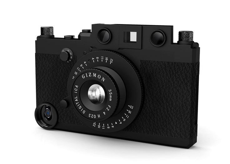 GIZMON iCA MILITARY iPhone camera case: Iphone Cases, Gizmon Ica, Military Iphone, Leica, Camera Case, Design, Cameras