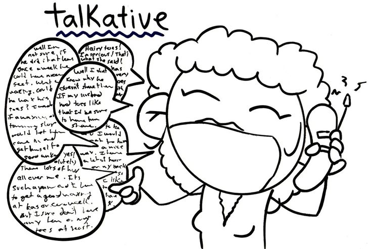 a talkative person This guide shows you how to handle a talkative person watch this and other related films here:.
