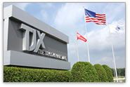 Welcome to The TJX Companies, Inc.