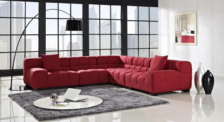 cool Unique Red Sectional Sofas 53 About Remodel Home Remodel Ideas with Red Sectional Sofas Check more at http://makemylifes.com/2016/10/18/red-sectional-sofas/