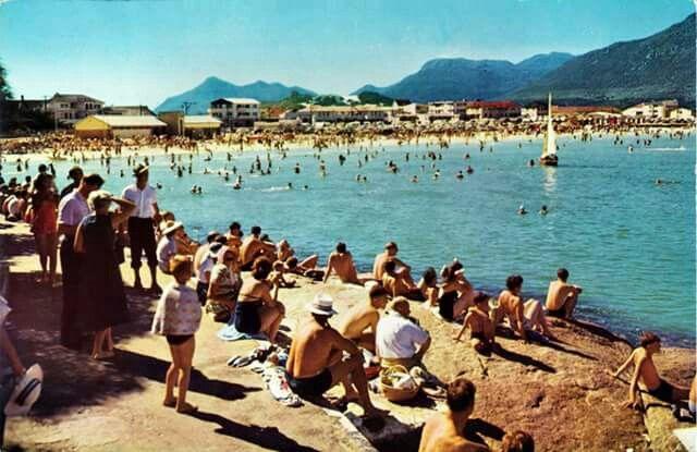 Vishoek circa 1970