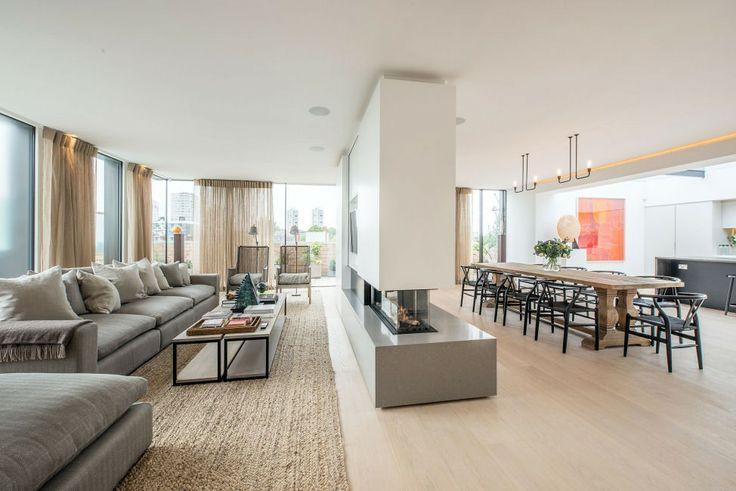 Claridge Architects : Parkgate House