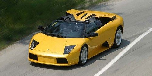 Fotos de Autos y Carros Lamborghini