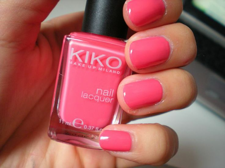 360 Kiko  (Strawberry Pink) Swatch & Review