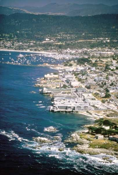 Best Monterey California Images On Pinterest Monterey - 7 unforgettable backdrops on californias 17 mile drive
