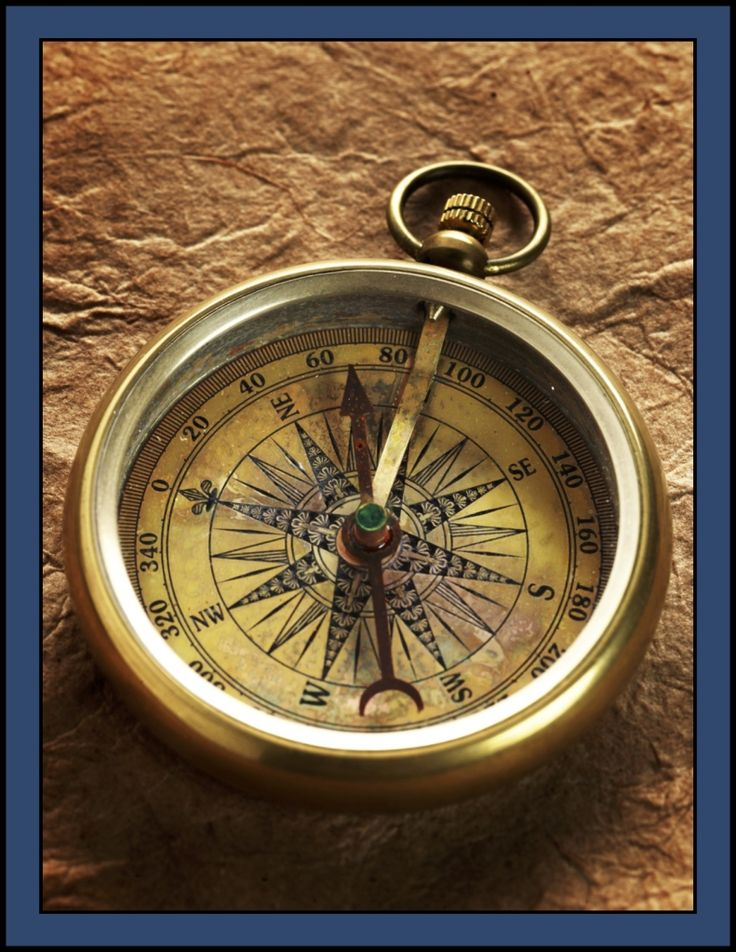 LBT 9 Pocket Compass Learning By Trust Pinterest