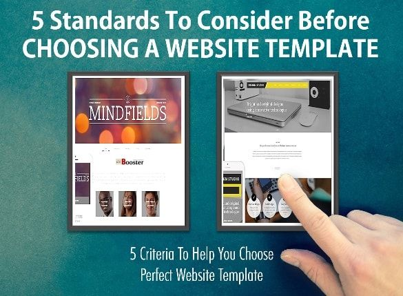 Quick Tips To Choose a Right Template for Your Website — Choosing a website template is not an easy task when 1000 options are available. These factors and standards will help you to decide and choose the perfect template for your website and your business. You require knowing your business niche and purpose to choose the best website template. Website theme can also save your time, effort and money – if you decide the right one! There are lots of things to consider; The following factors…