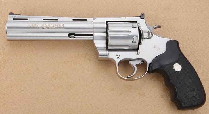 Anaconda  44 mag....44 Magnum