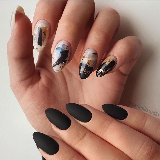 Spring Nail Trends 2020 Spring Nails Nail Art Nailart