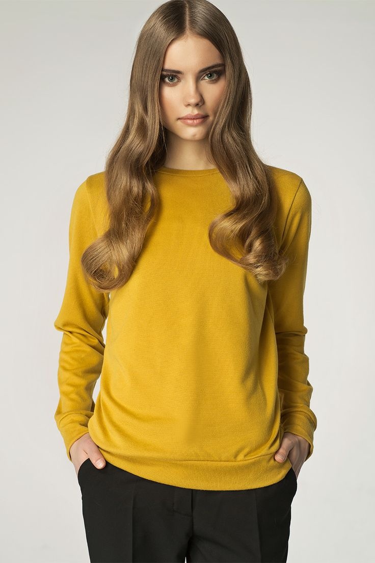 #sweater #yellow  http://www.sklep.nife.pl/index.php?id=produkt&category=40&item=685