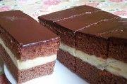 Keine Zeit, aber doch Appetit auf etwas Süßes? Probiert mal diesen Kuchen ohne Backen. Dafür braucht man Kekse, saure Sahne...