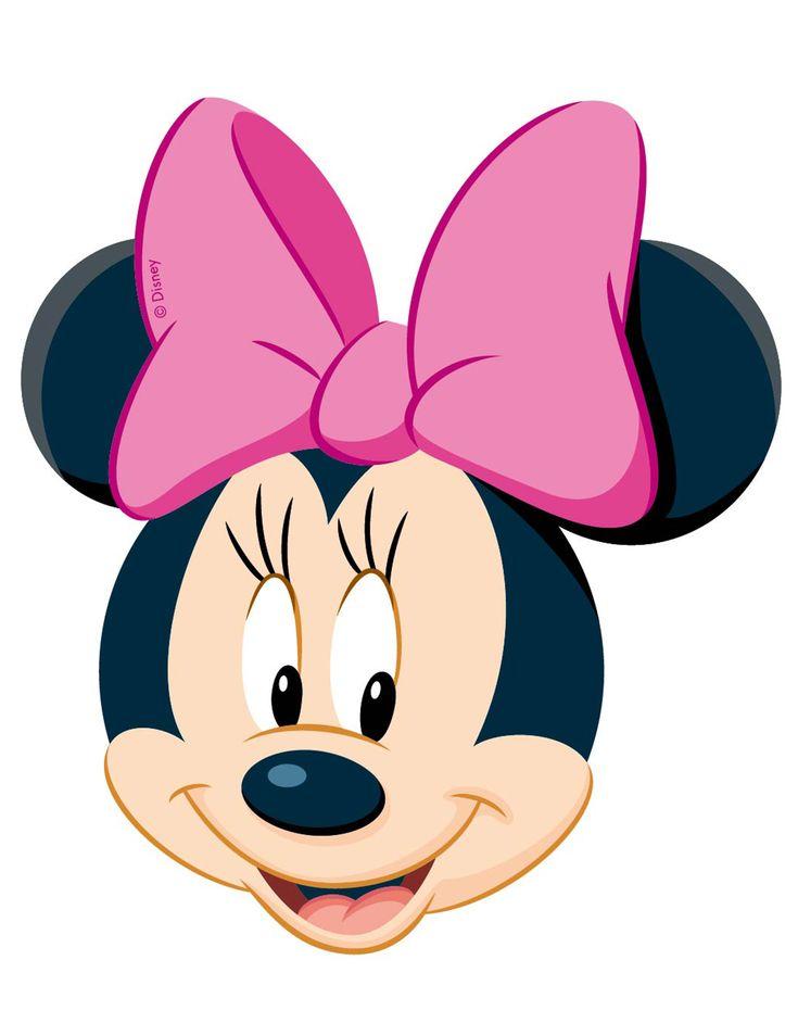 Disco di ostia Minnie™ per realizzare torte Minnie™ su VegaooParty, negozio di articoli per feste. Scopri il maggior catalogo di addobbi e decorazioni per feste del web,  sempre al miglior prezzo!