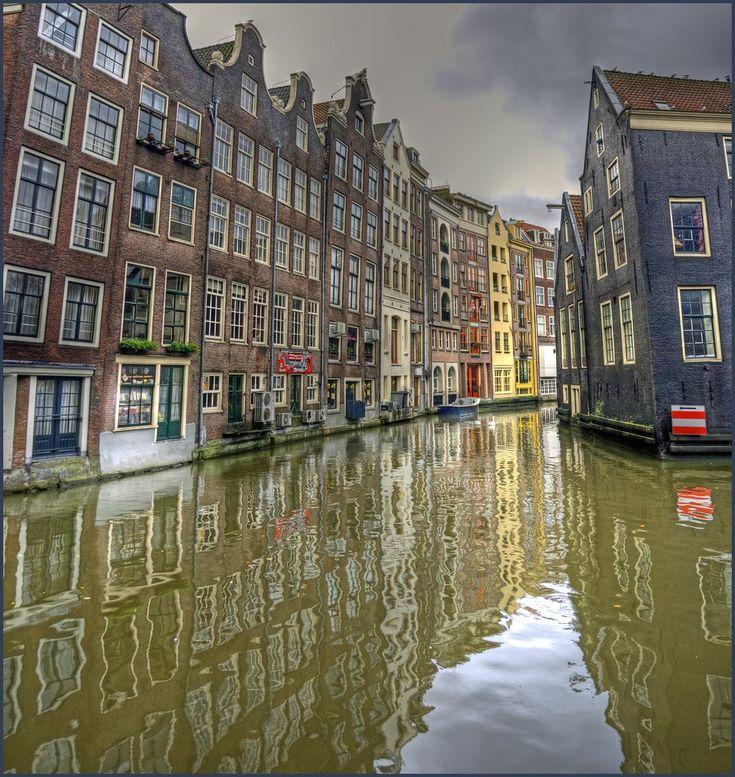 Airbnb ad Amsterdam, quali sono le regole e sei assicurato?