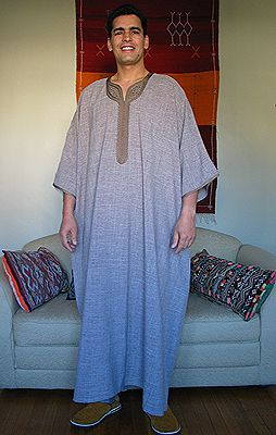 17 Best Images About Mens Moroccan Clothing On Pinterest