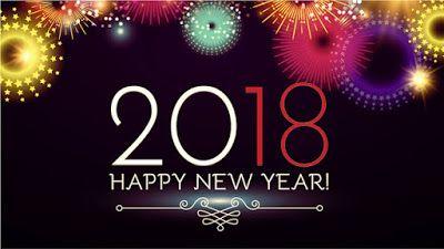 Happy New Year Poems 2018 Verses