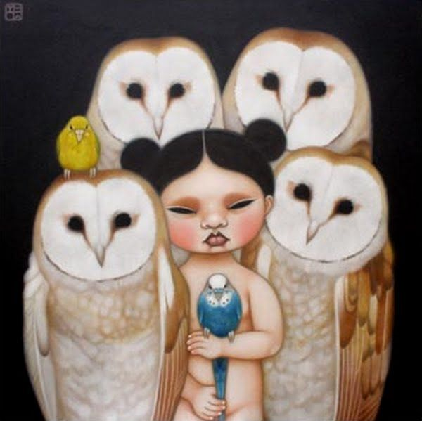 Artodyssey: Poh Ling Yeow