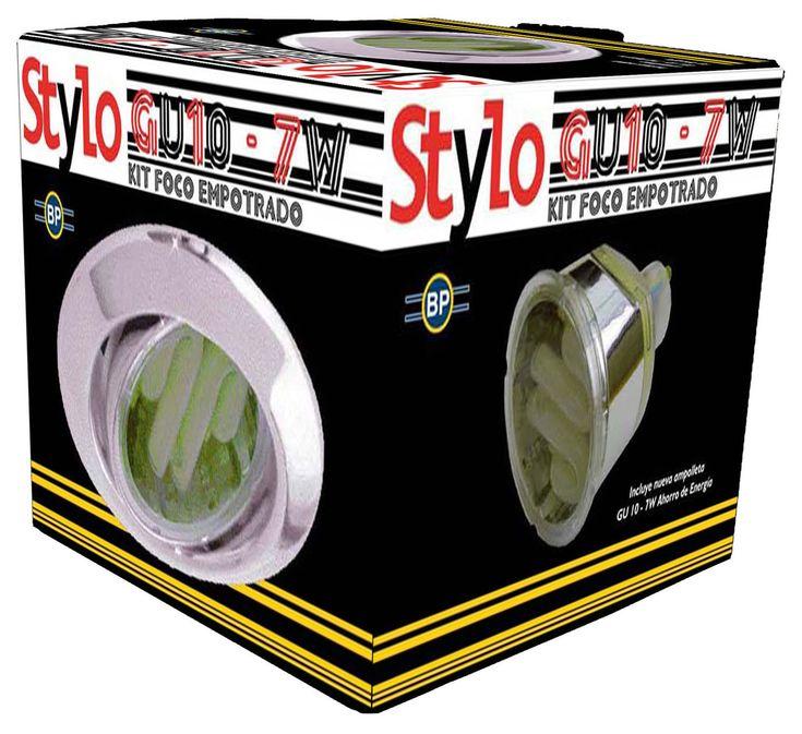Diseño Stylo GU-10