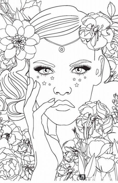 Иллюстрация 12 из 25 для Лесные феи. Мини-раскраска-антистресс для творчества и вдохновения | Лабиринт - книги. Источник: Лабиринт