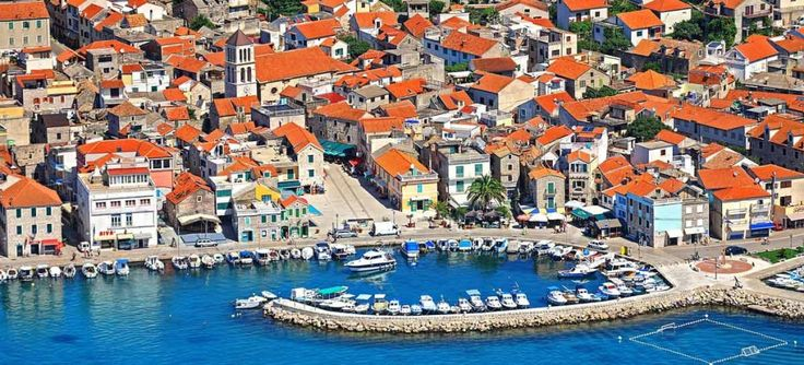The Best Deals On Private Accommodation For Rent In Vodice Croatia - Cheap Holiday Lettings and Rentals. Book Now Your Next Escape To Vodice With Us.