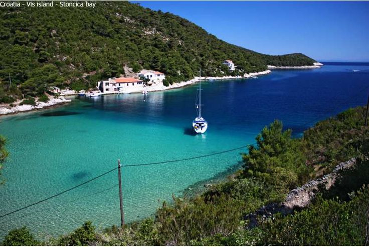 Vis, the Croatian island furthest from the mainland, is an island for fishermen, fugitives, poets, and solo travelers seeking sanctuary.