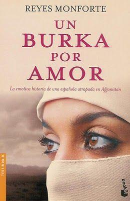 Un Burka por amor. Una historia de amor desgarradora.....