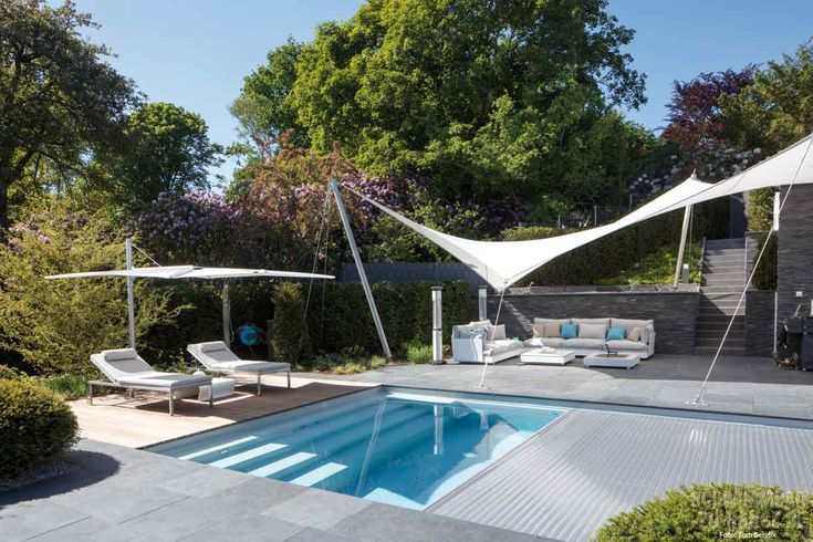 7 best HUF Haus mit Pool images on Pinterest