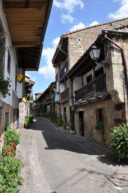 Cartes #Cantabria #Spain #Travel